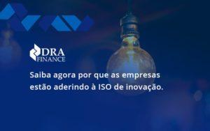Saiba Agoraa Por Que As Empresas Estao Aderindo Dra Finance - DRA Finance